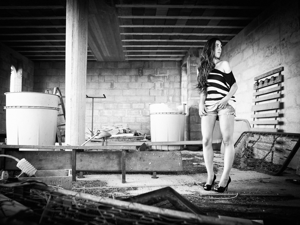 Zingaro Photography Photographe Usine Zingaro